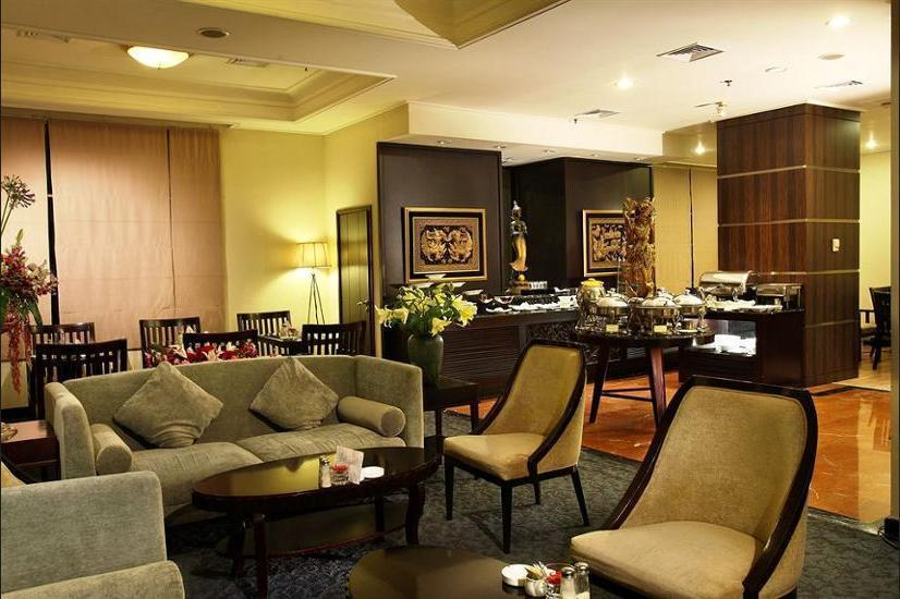 Le Grandeur Mangga Dua - Executive Lounge