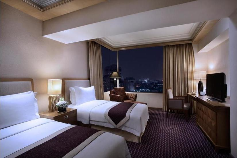Le Grandeur Mangga Dua - Executive Club Room, with access to Executive Lounge Hemat 30%