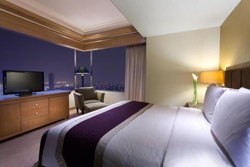 Le Grandeur Mangga Dua - Executive Suite, with access to Executive Lounge Hemat 30%