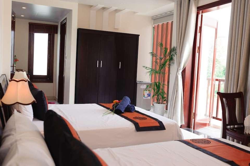 Dragon Inn Kendari Kendari - Guestroom