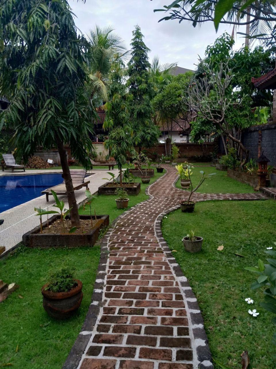 Mahalini villa 3 Bali - Bathroom