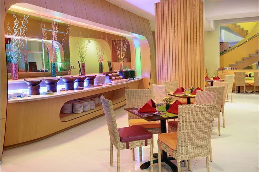 ibis Styles Yogyakarta - Restaurant