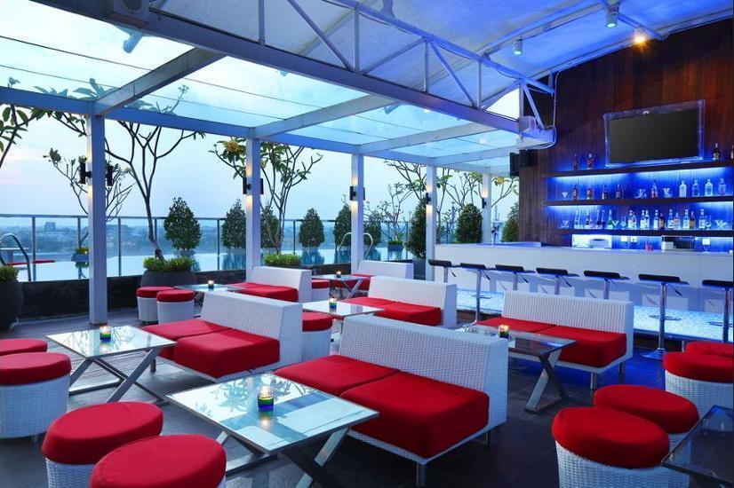 ibis Styles Yogyakarta - Hotel Bar