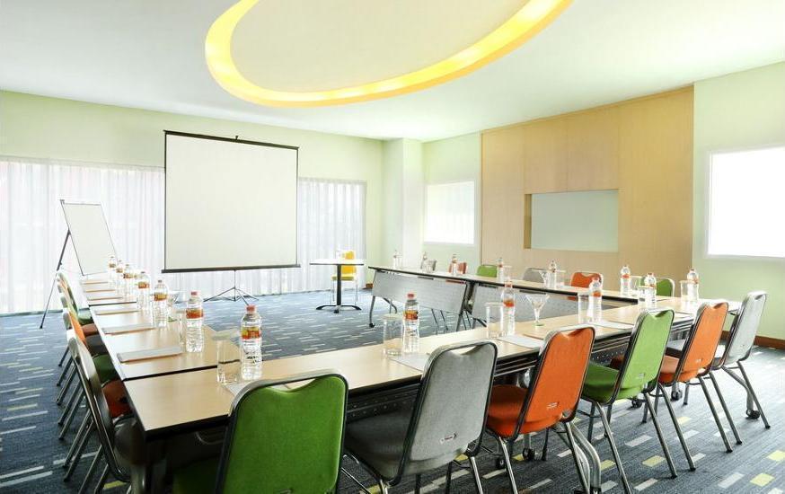 ibis Styles Yogyakarta - Meeting Facility