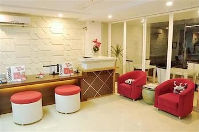 Tickle Hotel Yogyakarta - Guestroom
