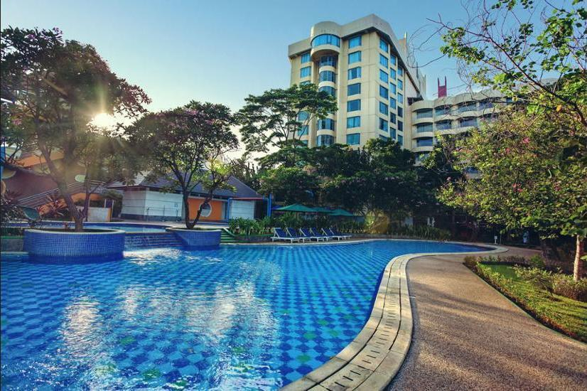 Mercure Convention Center Ancol - Featured Image