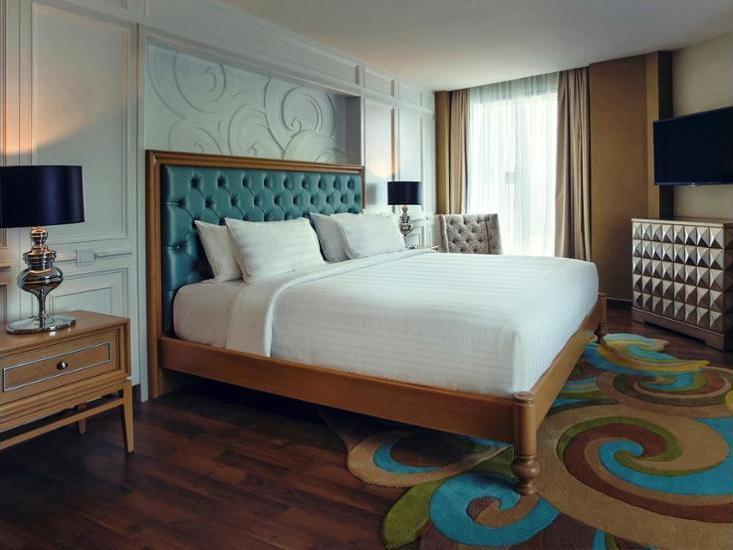 Mercure Convention Center Ancol - Hotel Interior