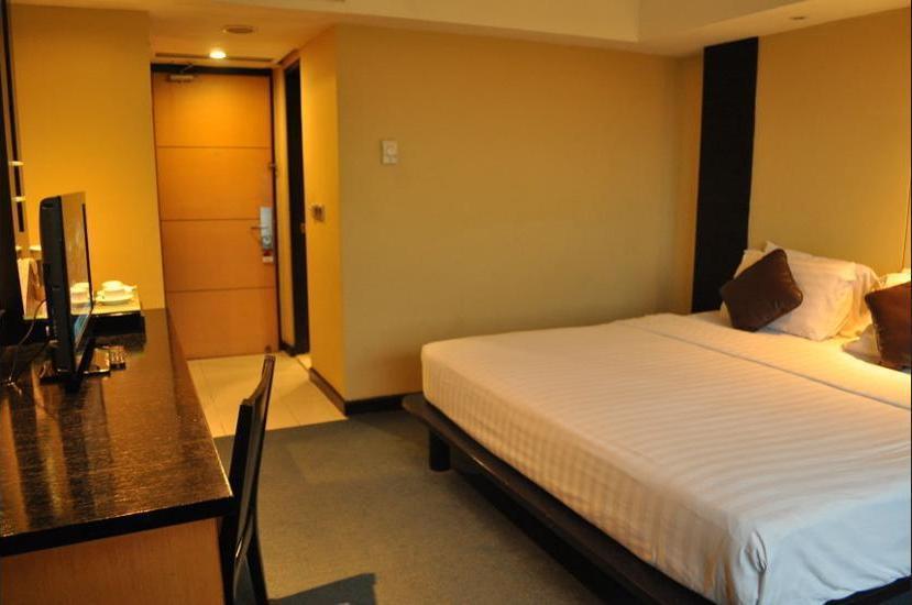 Mercure Convention Center Ancol - Kamar Deluks, 2 tempat tidur single Regular Plan