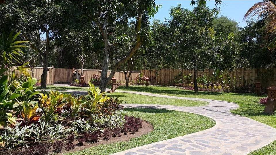 Mango Tree Inn Bali - Featured Image