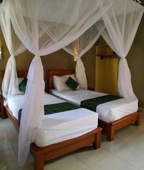 Mango Tree Inn Bali - Guestroom