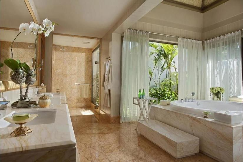 Mulia Resort Bali - Chapel