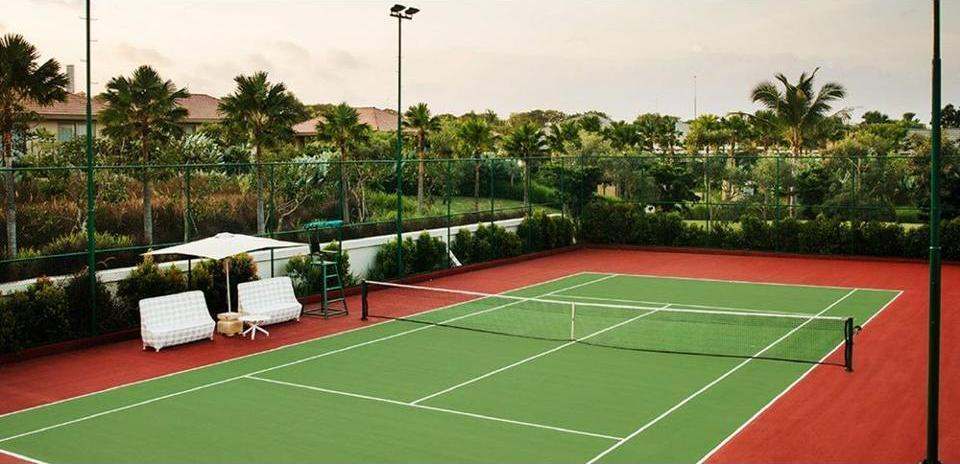 Mulia Resort Bali - Sports Facility