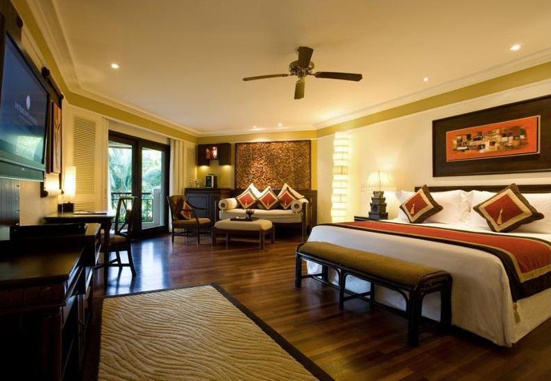 InterContinental Bali - Property Grounds