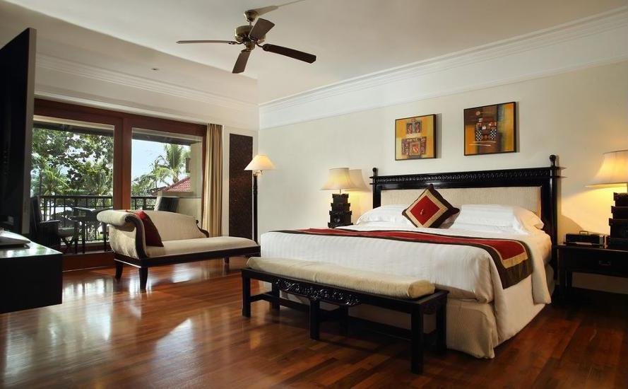 InterContinental Bali - Guestroom