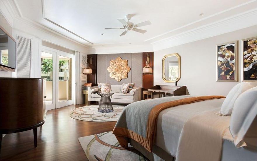 InterContinental Bali - Spa