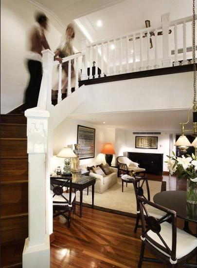 InterContinental Bali - Suite Klasik, 1 Tempat Tidur King (SINGARAJA) Regular Plan
