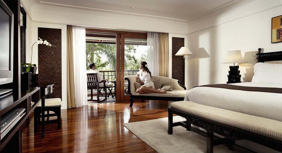 InterContinental Bali - Suite, 1 Tempat Tidur King (Bukit) Regular Plan