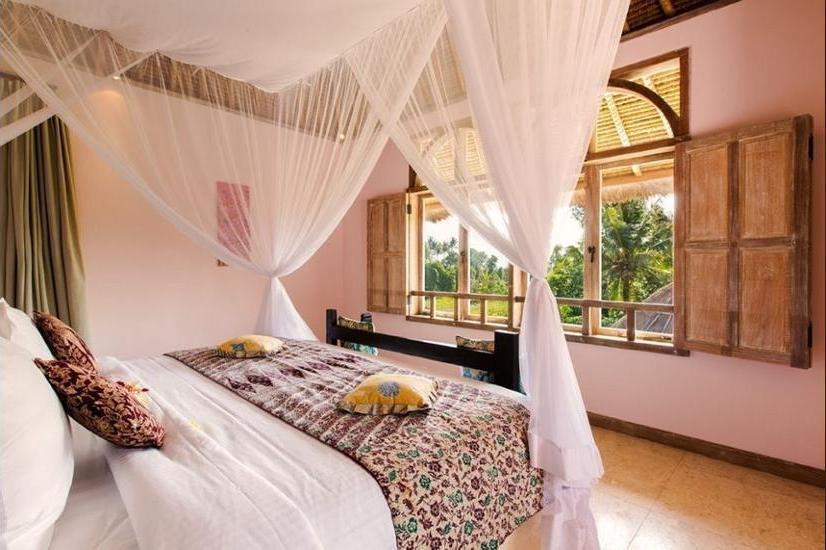Hacienda Bali - Restaurant