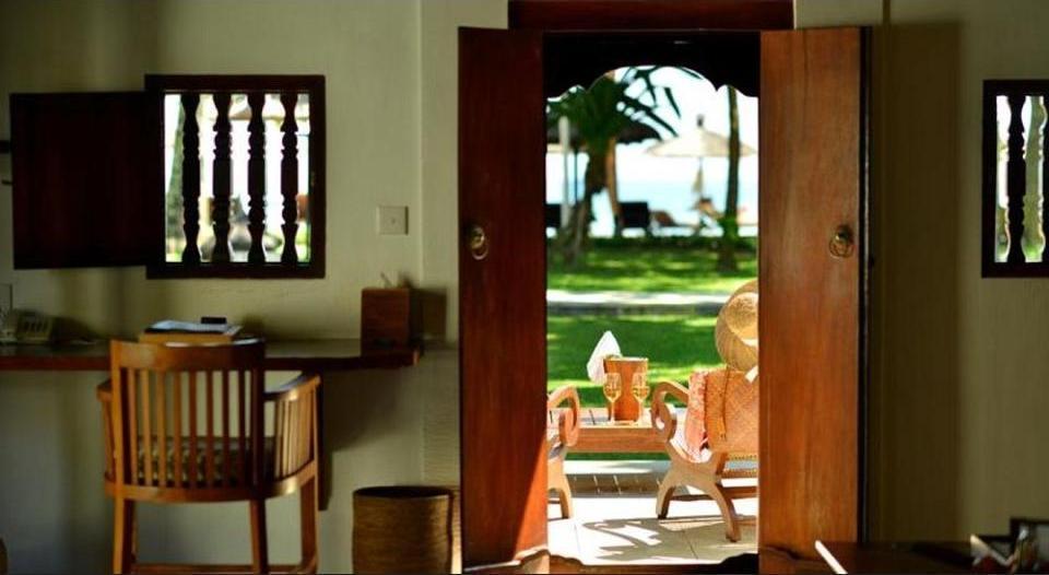 Belmond Jimbaran Puri - Hotel Interior