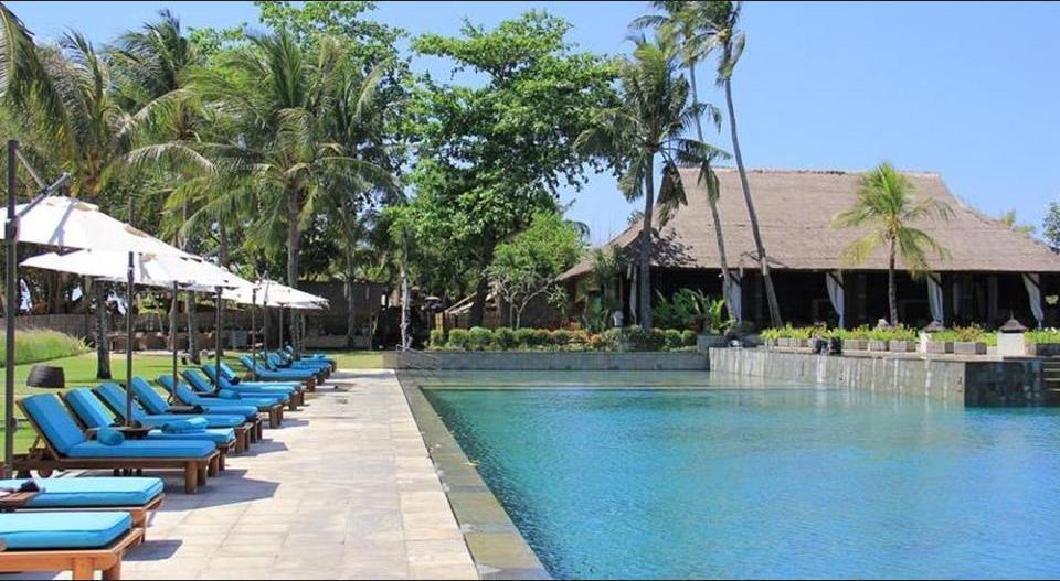 Belmond Jimbaran Puri - Pool