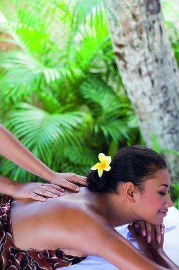 Belmond Jimbaran Puri - Massage