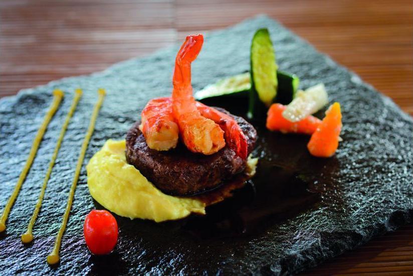 Belmond Jimbaran Puri - Dining