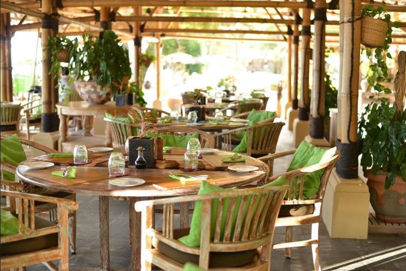 Belmond Jimbaran Puri - Restaurant