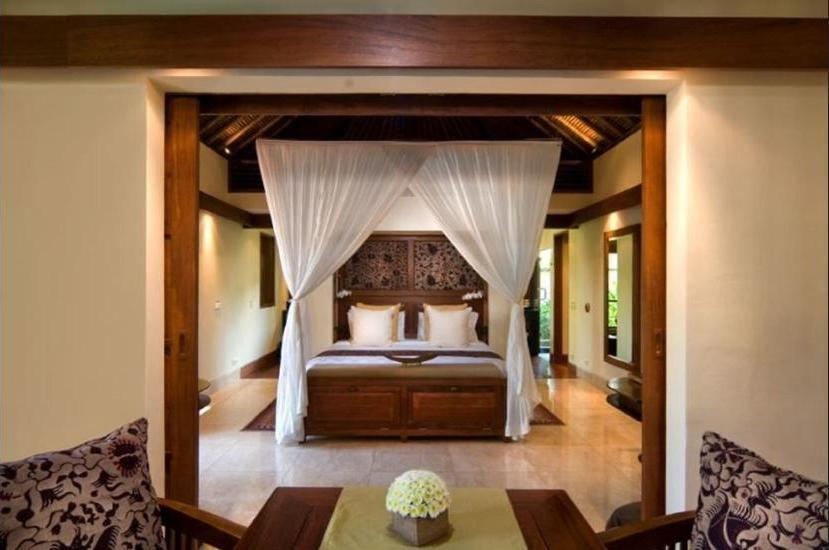 Belmond Jimbaran Puri - Two Bedroom Deluxe Pool Villa Regular Plan