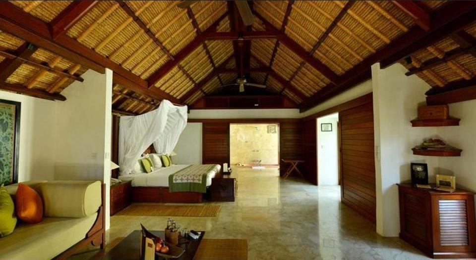 Belmond Jimbaran Puri - Garden View Cottage Suite Pesan lebih awal dan hemat 40%