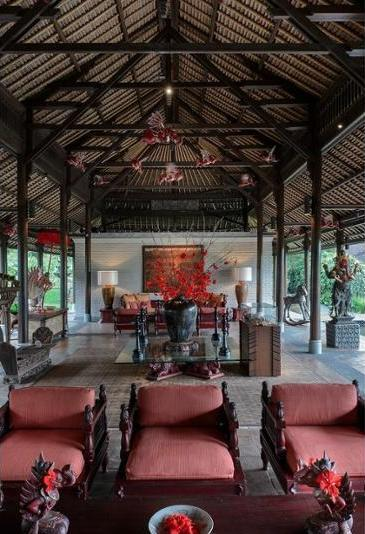 The Chedi Club Tanah Gajah Ubud - Guestroom
