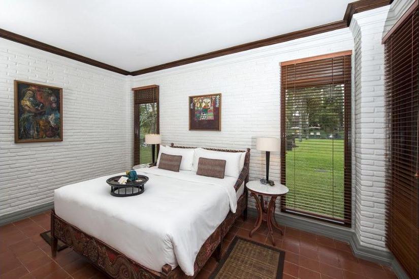 The Chedi Club Tanah Gajah Ubud - Treatment Room