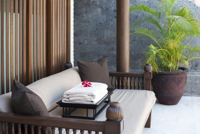 The Chedi Club Tanah Gajah Ubud - Hotel Bar