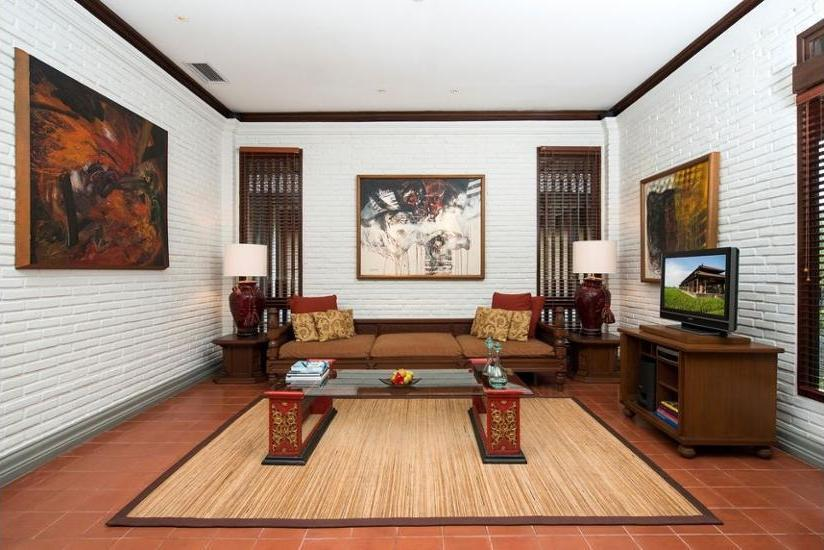 The Chedi Club Tanah Gajah Ubud - Guestroom