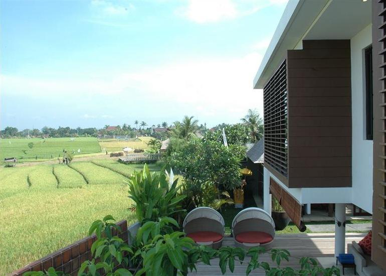 Jay's Villas Bali - View from Hotel