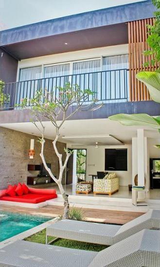 Jay's Villas Bali - Hotel Interior