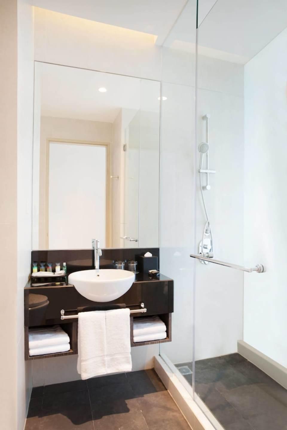 Four Points by Sheraton Jakarta Thamrin - Suite Regular Plan