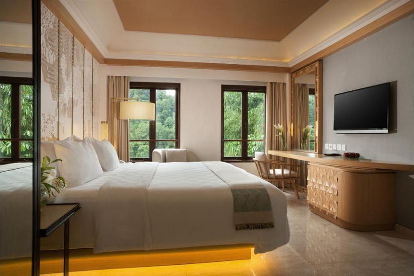 Padma Hotel Bandung - Guestroom
