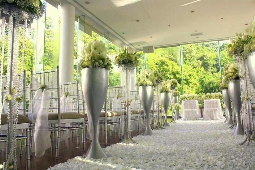 Padma Hotel Bandung - Indoor Wedding