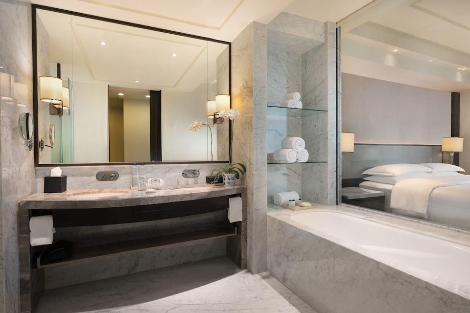 Sheraton Grand Jakarta Gandaria City Hotel Jakarta - Kamar Klub (Premium) Regular Plan