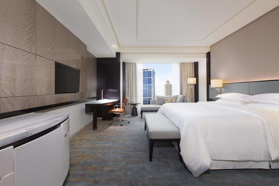 Sheraton Grand Jakarta Gandaria City Hotel Jakarta - Kamar Deluks (Grand) Regular Plan