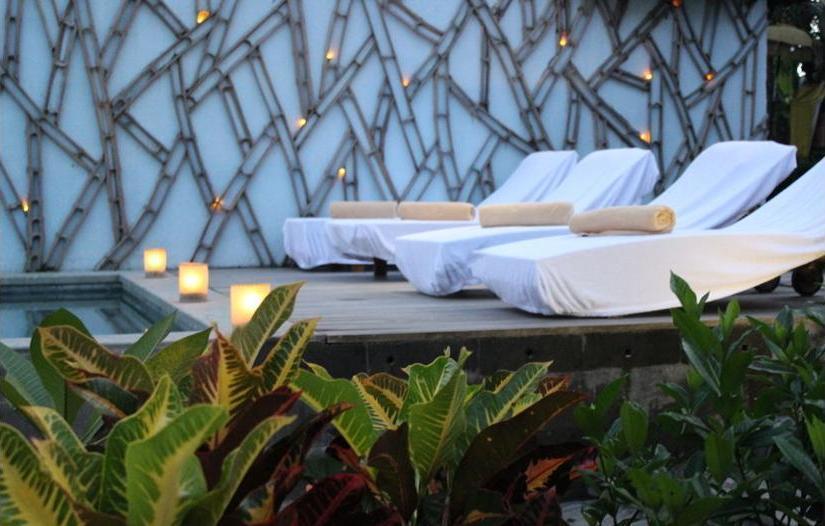 Ubud Padi Villas Bali - Spa