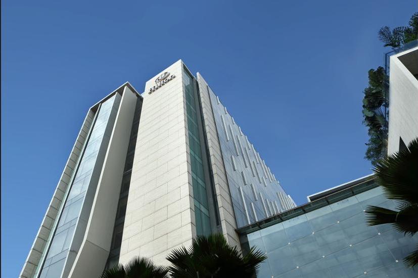 Hilton Bandung - Featured Image