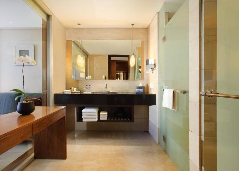 Hilton Bandung - Guestroom