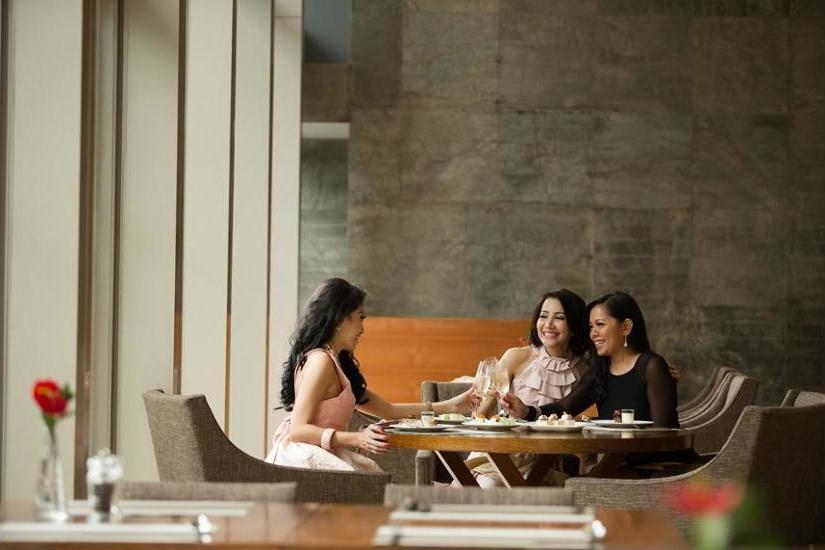 Hilton Bandung - Restaurant