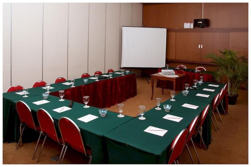 Hotel Sriwijaya Jakarta - Meeting Facility