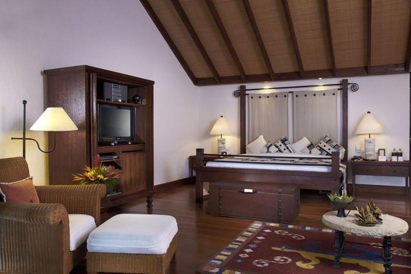 The Oberoi Lombok - Treatment Room