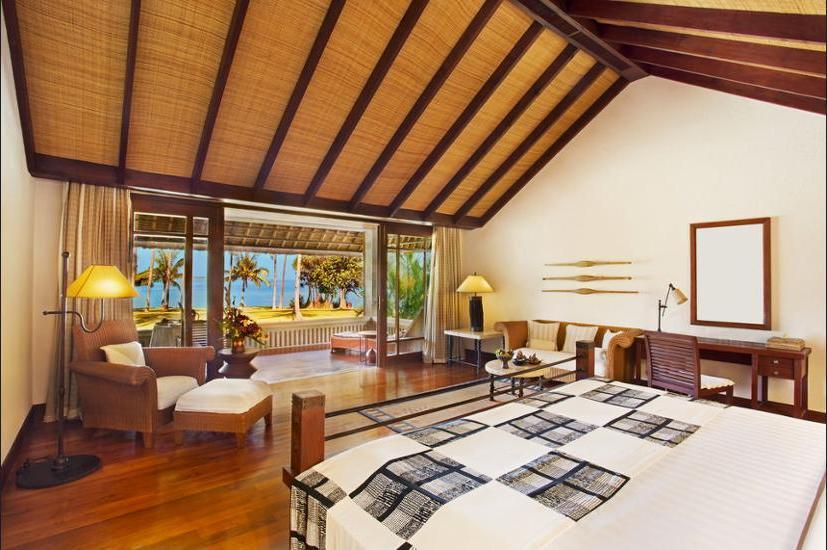 The Oberoi Lombok - Guestroom