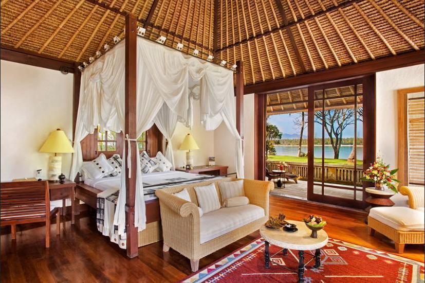 The Oberoi Lombok - Vila Mewah, pemandangan samudra Penawaran musiman: hemat 20%