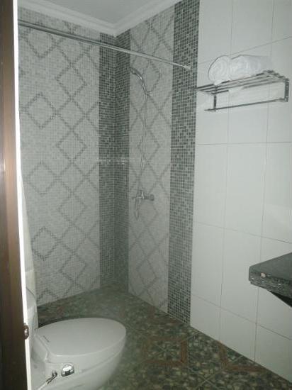 Antari Hotel Bali - Bathroom