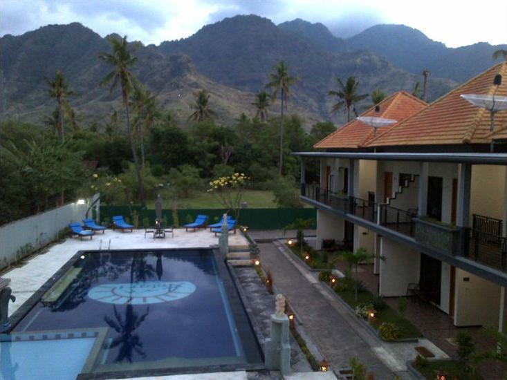 Antari Hotel Bali - Outdoor Pool